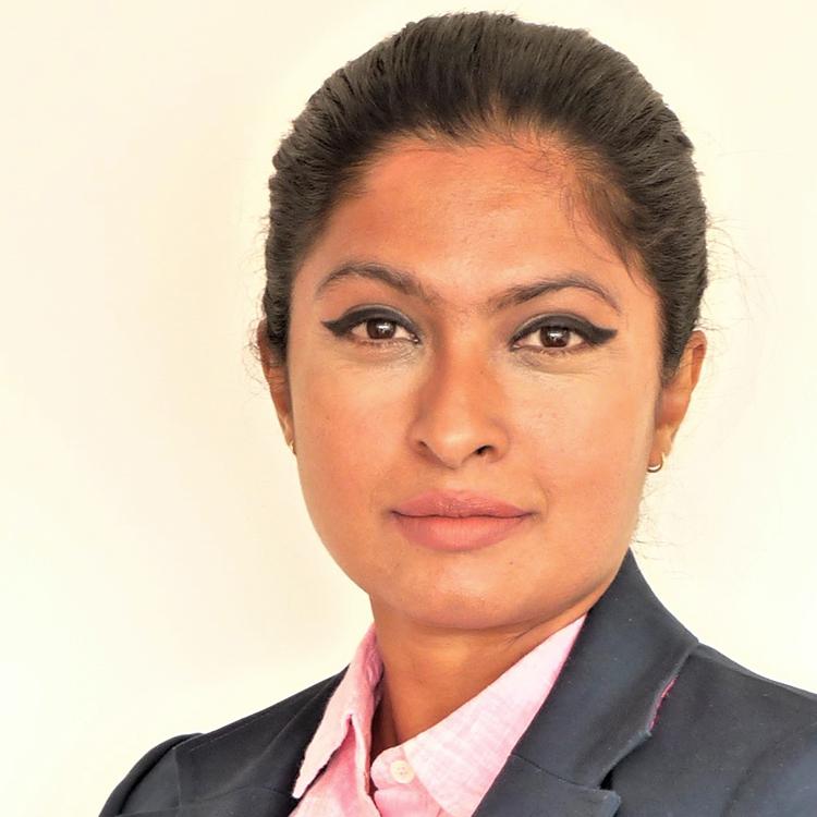 Dr. Meera Sarma